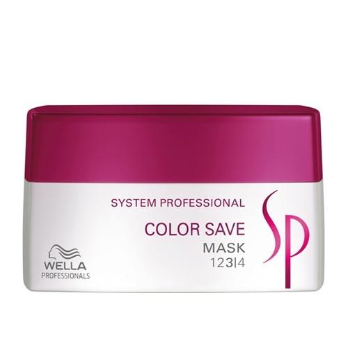 Wella professional Wella sp color save mask, 200 ml på hairoutlet