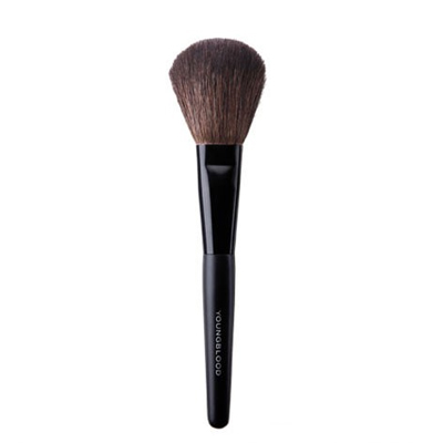 Youngblood Natural Hair Brush for Super Powder