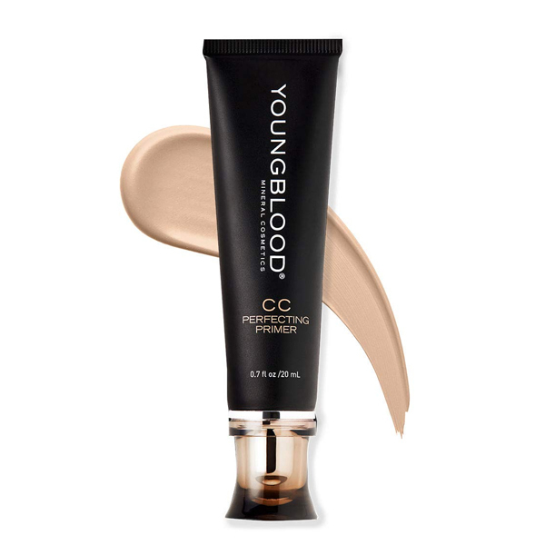 Image of   Youngblood CC Perfecting Primer, Bare, 20 ml