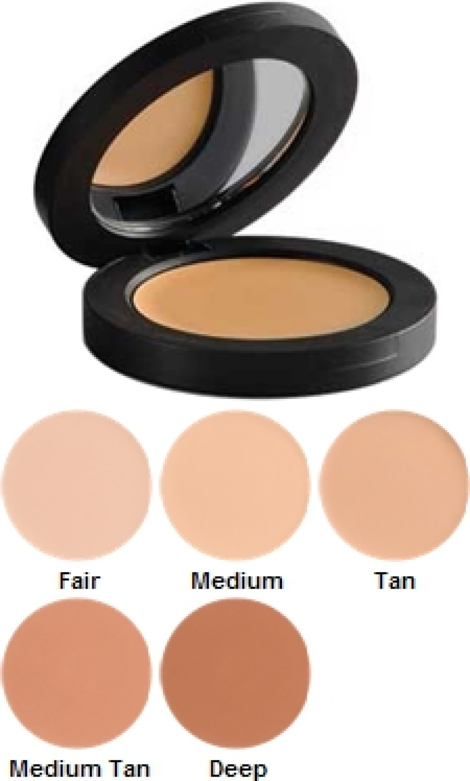 Image of   Youngblood Ultimate Concealer Tan, 2,8 g