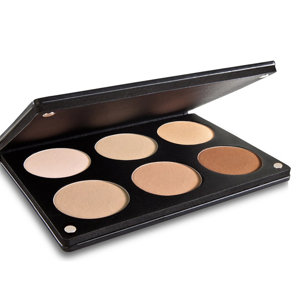 Image of   Youngblood Contour Palette, 15g