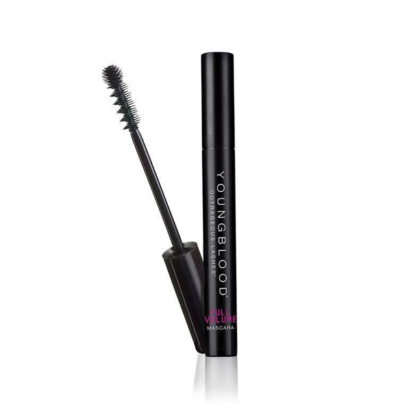 Youngblood Outrageous Full Volume Mascara, Black 7 ml thumbnail