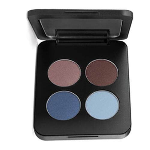 Youngblood Pressed Mineral Eyeshadow, Glamour Eyes, 4 g