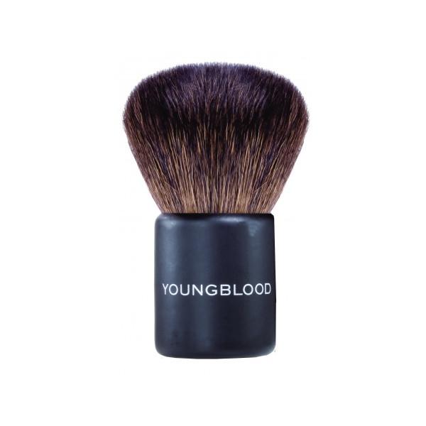 Billede af Youngblood Large Kabuki Brush (Pudderbørste)