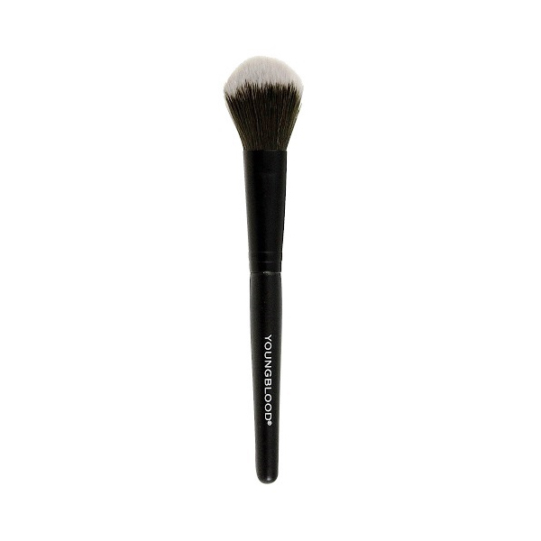 Image of   Youngblood Luxurious Brush for Blush