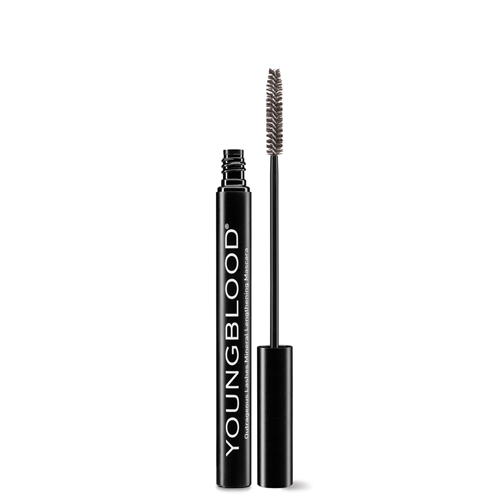 Youngblood Youngblood mineral lenghtening mascara, mink 10ml (brun) på hairoutlet