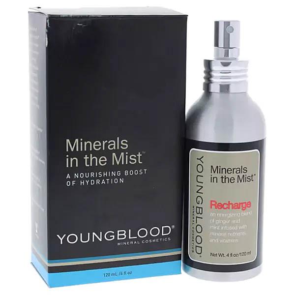 Billede af Youngblood Minerals In The Mist, Recharge, 118 ml