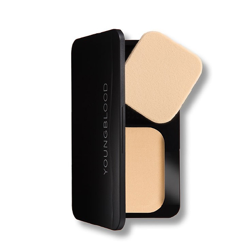 Image of   Youngblood Pressed Mineral Foundation, Neutral, 8g