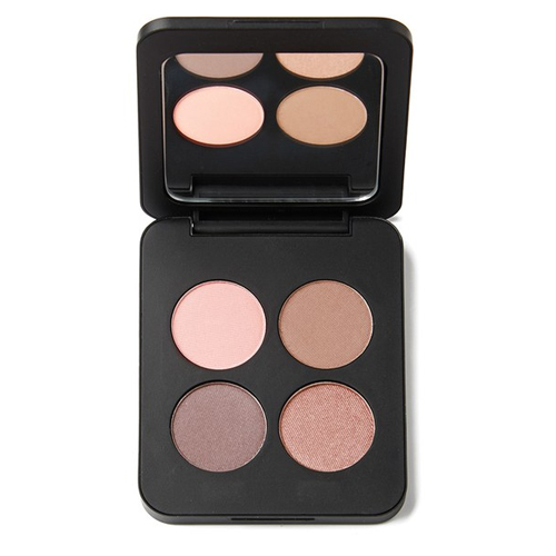 Youngblood Youngblood pressed mineral eyeshadow, timeless, 4 g på hairoutlet