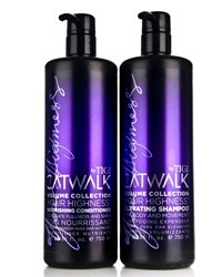 Tigi Catwalk Your Highness Shampoo & Conditioner 2 x 750ml